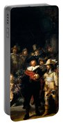 The Night Watch Portable Battery Charger