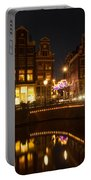 The Nine Streets Amsterdam Portable Battery Charger