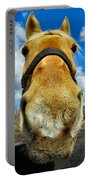 The Nose Knows Portable Battery Charger