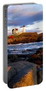 The Nubble Lighthouse Portable Battery Charger