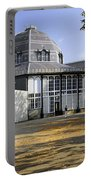 The Octagon - Buxton Pavilion Gardens Portable Battery Charger