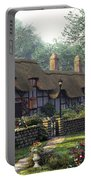 The Old Cottage Portable Battery Charger