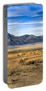 The Old One Portable Battery Charger by Robert Bales