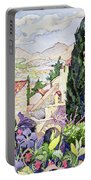 The Old Town Vaison Portable Battery Charger