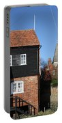 The Old Water Mill Bosham Portable Battery Charger