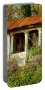 The Old Well House Portable Battery Charger