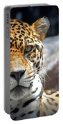The Ole Leopard Don't Change His Spots Portable Battery Charger