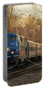 The Passing Siding Portable Battery Charger