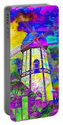 The Pastoral Dreamscape 20130730 Portable Battery Charger