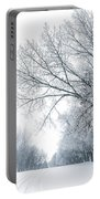 The Path Of A Wandering Soul Portable Battery Charger