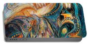 The Patriarchs Series - Moses Portable Battery Charger