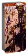 Use 2b So Ez - The Patriot Portable Battery Charger