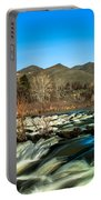 The Payette River Portable Battery Charger