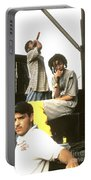The Pharcyde Portable Battery Charger