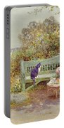 The Picture Book Portable Battery Charger