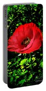 The Poppy Portable Battery Charger