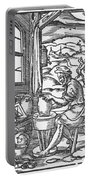 The Potter, 1574 Portable Battery Charger