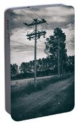 The Power Lines  Portable Battery Charger