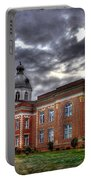 The Powerhouse Putnam County Court House Portable Battery Charger
