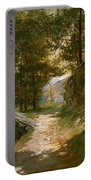 The Pyrenees Portable Battery Charger