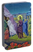 The Raising Of Lazarus, 1987 Portable Battery Charger
