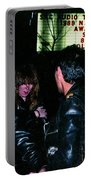 The Ramones 1988 Portable Battery Charger