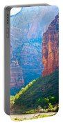 the rd through Zion Portable Battery Charger