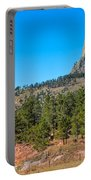 The Realm Of Devils Tower Portable Battery Charger