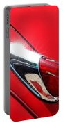 The Red Jag Portable Battery Charger
