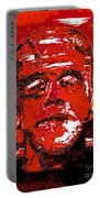 The Red Monster Portable Battery Charger