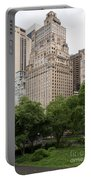 The Ritz Carlton Central Park Portable Battery Charger
