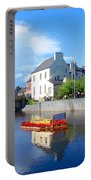 The River Nore Portable Battery Charger