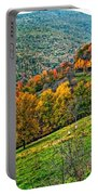 The Road To Glady Wv Portable Battery Charger