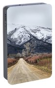 The Road To Soldier Creek Portable Battery Charger