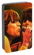 The Rolling Stones Portable Battery Charger
