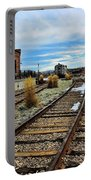 The Roundhouse Evanston Wyoming - 5 Portable Battery Charger