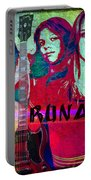 The Runaways - Up Close Portable Battery Charger