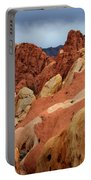 Valley Of Fire Nevada 1 Portable Battery Charger