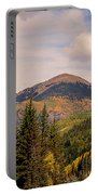 The San Juan National Forest Portable Battery Charger