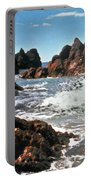 The Sea Abounds Portable Battery Charger
