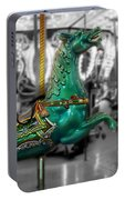 The Sea Dragon - Carousel Portable Battery Charger