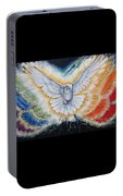 The Seven Spirits Series - The Spirit Of The Lord Portable Battery Charger