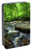 The Shankhill River Shortly Portable Battery Charger