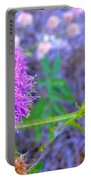 The Shy Plant Portable Battery Charger