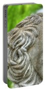 The Smiling Angel Buffalo Botanical Gardens Series Portable Battery Charger