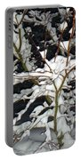 The Snowy Tree II Portable Battery Charger