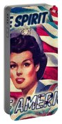 The Spirit Of America Portable Battery Charger