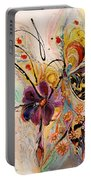 The Splash Of Life Series No 2 Portable Battery Charger