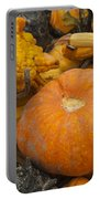 The Squash Harvest Portable Battery Charger