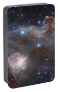 The Star-forming Region Ngc 2024 Portable Battery Charger